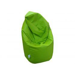 Beanbag Chair Cover Little Point - Apple Green