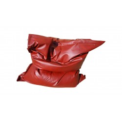 Beanbag Chair Relax Point - Dark red