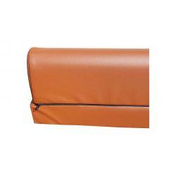 Folding mattress cover 195x65x10 cm - 0001
