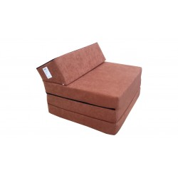 Fold Out Guest Chair Cover 200x70x10 cm - 1000