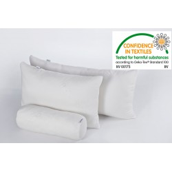 Pillow case with Bamboo fiber