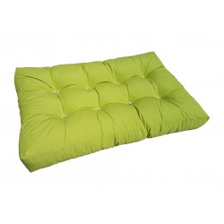Pallet Seating Cushion light green