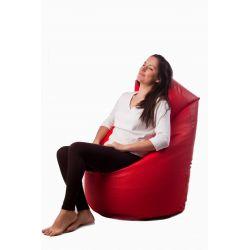 Beanbag Chair Relax Point - Blue