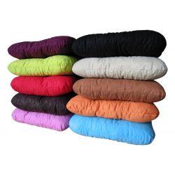 Beanbag Chair Cover Medium Point - Dark yellow