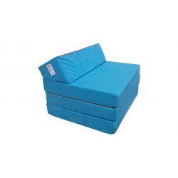 Folding mattress  200x70x10 cm - 1000