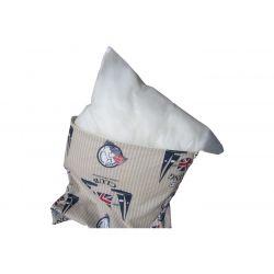 Decorative pillows 50x60 cm- NATURE