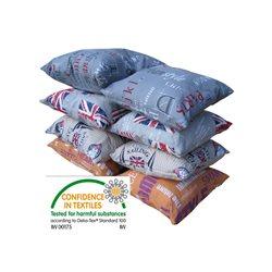 Decorative pillows 40x80 cm- C901