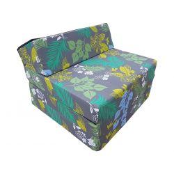 Folding mattress 200x70x10 cm - 3100