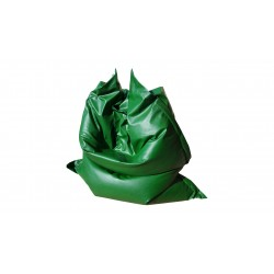 Beanbag Chair Cover Relax Point - Green
