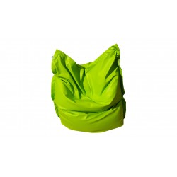 Beanbag Chair Cover Relax Point - Apple Green