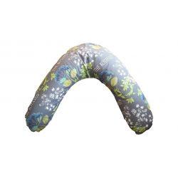 Folding mattress cover 195x65x8 cm - 1000