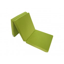 Folding mattress cover 195x65x8 cm - 1229