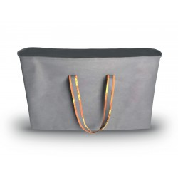 Carrz bag M4 Grey