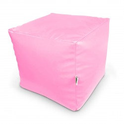 Beanbag Chair Little Point - Pink