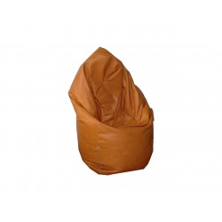 Beanbag Chair Medium Point - Dark yellow