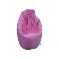 Beanbag Chair Medium Point - Pink