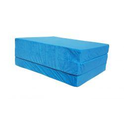 Folding mattress 195x65x8 cm -3100