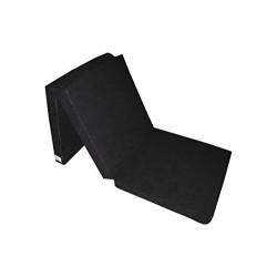 Folding mattress 198x80x10 cm - 0001