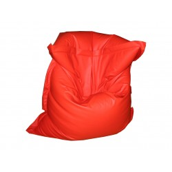 Beanbag Chair Relax Point - Red