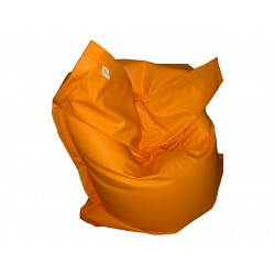 Beanbag Chair Relax Point - Orange